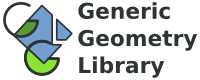 Generic Geometry Library (GGL)